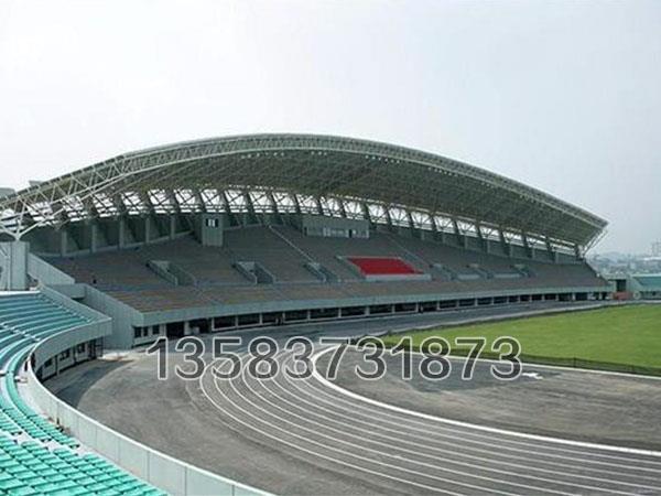 满足了体育馆对大跨度需求,大大提升了网架的安装速度