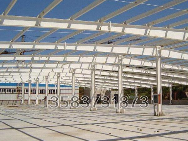 这种工业能够根据使用地域进行设计和安装,更具有实用性