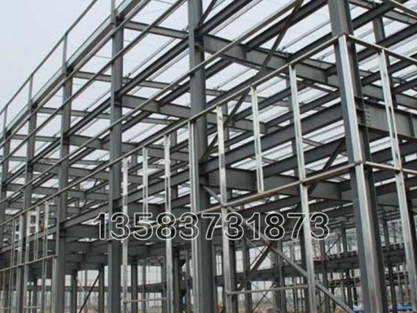 多层钢结构采用的保温隔热材料以玻纤棉为主,具有良好的保温隔热效果