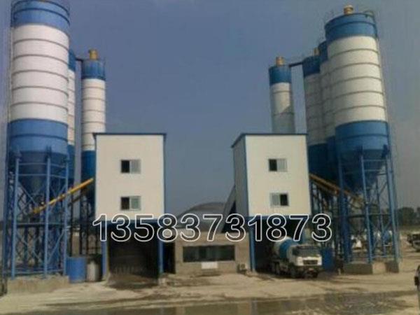 60吨水泥罐可代替土建料罐,具有防水、防潮、防止水泥流失及环境污染