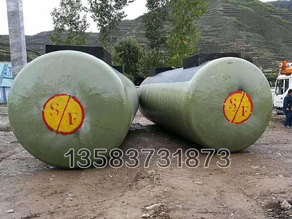 SF雷竞技app下载官方版ios罐全名为钢制强化玻璃纤维制雷竞技app下载官方版ios油罐,最早发源于美国