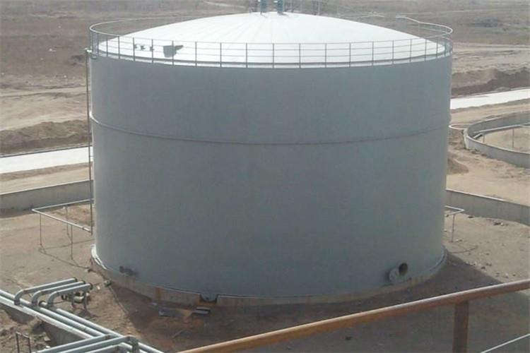 设备安装完成后可连续24小时施工作业,10万m3储罐的总体工程时间不超过30天